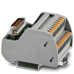 Interface module Phoenix VIP-2/PT/D15SUB/F/LED 2904264