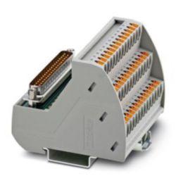 Interface module Phoenix VIP-3/PT/D37SUB/M/LED 2904261