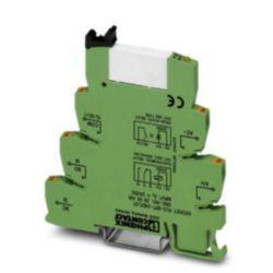 Switching relay Phoenix PLC-RPT-24DC/21AU 2900306