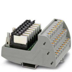 Interface module Phoenix VIP-8RPT-120AC/1AU/DI/PLC 2904576