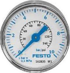 PRESSURE GAUGE Festo MA-23-10-R1/8