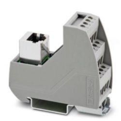 Interface module Phoenix VIP-3/SC/RJ45 2900701