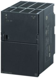 Load power supply SIMATIC PS307, single-phase 24 V DC/10 A