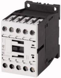 Contactor relay, 230 V 50 Hz, 240 V 60 Hz, 4 N/O, Screw terminals, AC operation