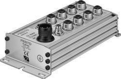 MODULE ELECTRICAL Festo CP-A08-M12-5POL
