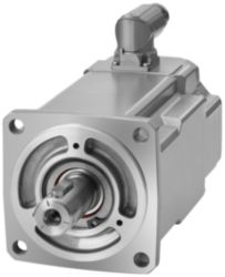 SIMOTICS S-1FK2 HD, SINAMICS S210 3AC 400V-480V, 1.7 Nm, 6000 rpm