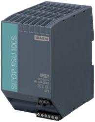Power supply SITOP PSU100S, single-phase 24 V DC/10 A
