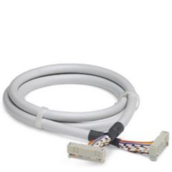 PLC connection cable Phoenix FLK 34/EZ-DR/ 50/KONFEK 2299479