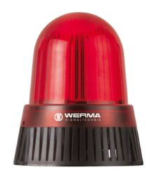 OPTICAL/ACOUSTIC SIGNAL DEVICE Werma 43010060