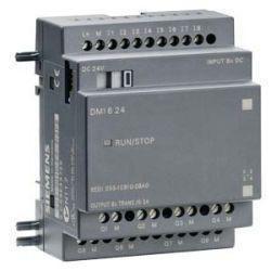 PLC digital I/O-module Siemens 6ED1055-1CB10-0BA0 6ED10551CB100BA0
