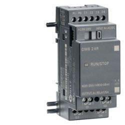 PLC digital I/O-module Siemens 6ED1055-1HB00-0BA0 LOGO 6ED10551HB000BA0