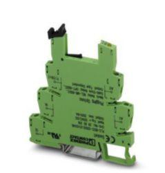 Relay socket Phoenix PLC-BSC-24DC/21 2966016