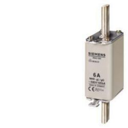 Low Voltage HRC fuse Siemens 3NA3020 3NA3020