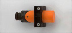 IB0016: Induktiver Sensor; Ø 34 / L = 98 mm; Schaltabstand 2