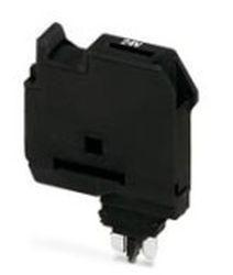 Component plug terminal block Phoenix P-FU 5X20 LED24 3036819