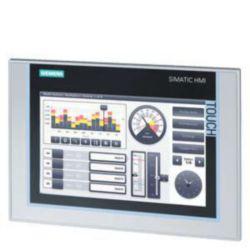 Graphic panel Siemens 6AV2124-0JC01-0AX0 6AV21240JC010AX0