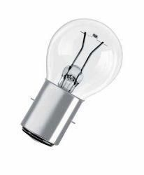 Studio-, projection- and photo lamp Osram 8022 50W BA20D 4050300206677