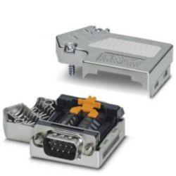D-Sub connector Phoenix SUBCON-PLUS-PROFIB/PG/SC2 2708245