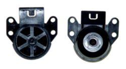 3M™ PELTOR™ P3EV/2 Helmbevestiging vizier (CS à 80 PCE)