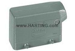 Housing for industrial connectors Harting 19.30.016.1521 19300161521