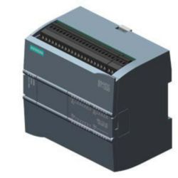 PLC CPU-module Siemens 6ES7214-1AG40-0XB0 6ES72141AG400XB0