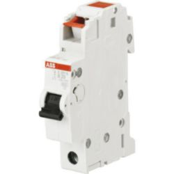 Miniature circuit breaker (MCB) ABB S 201S B 6 2CDS251002R0065