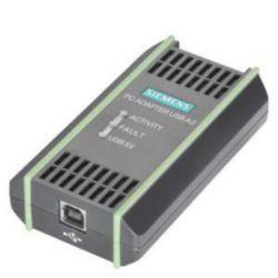 PC ADAPTER USB A2 SIEMENS 6GK15710BA000AA0