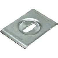 Ceiling profile for cable support system Cablofil CE40 ELVZ CM558051