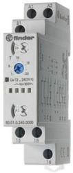 Timer relay finder 800102400000T