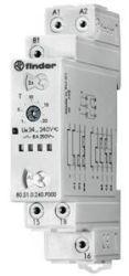 Timer relay finder 80510240P000