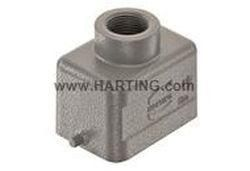 Housing for industrial connectors Harting 19.30.006.1440 19300061440