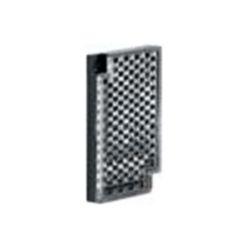 Accessory photosensor, reflector, 40x60x7.5 mm, ABS & Acryllic