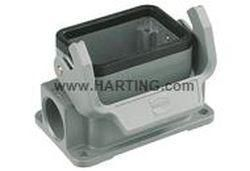 Housing for industrial connectors Harting 19.30.006.1250 19300061250