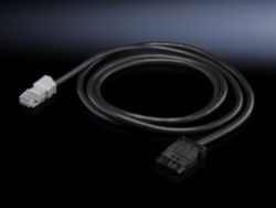 DK Plug & play connection cable 10mtr
