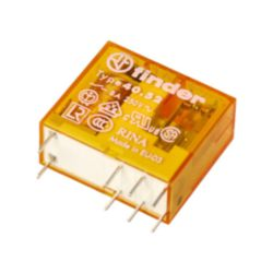Relay 2CO 8A 24VAC