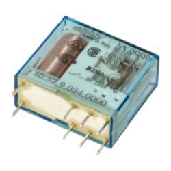 Relay 2CO 8A 24VDC