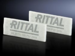 FILTER (SWITCHGEAR CABINET AIR CONDITIONING) Rittal 3174100