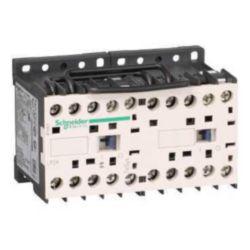 Power contactor, DC switching Schneider Electric LP2K0601BD LP2K0601BD