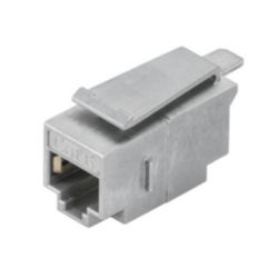 RJ45 connector, IP20