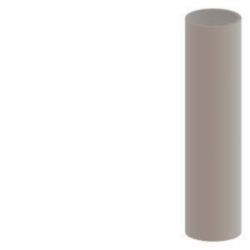 Tube for signal tower Siemens 8WD4208-0EF 8WD42080EF