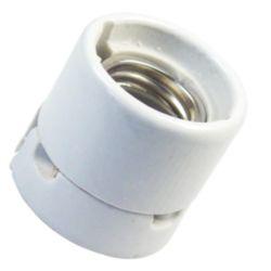 Lamph. E27 Porcelain Dutch type