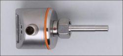 SI5000: Strömungswächter; PNP; Schaltsignal; Mediumtemperatu