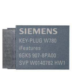 Accessories for controls Siemens 6GK59078PA00