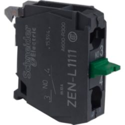 Auxiliary contact block Schneider Electric ZENL1111 ZENL1111