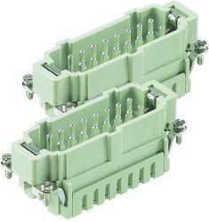 Contact insert for industrial connectors Harting 09.33.016.2626 09330162626