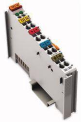 Fieldbus, decentr. periphery - digital I/O module Wago 750-502/000-800 750-502/000-800