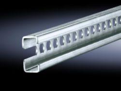 Sup.rail TS30/15,EN50024,555mm,1SET=6BUC