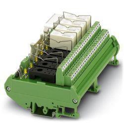 Switching relay Phoenix UMK- 8 RELS/KSR-G24/21-21/PLC 2976187