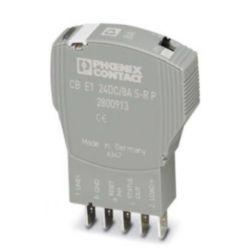 Electronic device circuit breaker, 1-pos