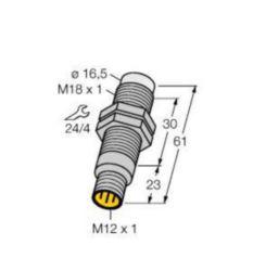 CONTROL CIRCUIT DEVICES COMBINATION IN ENCLOSURE Banner M18RGXPQ 3074043